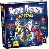 Gigamic ZOBBU - Jeu d'ambiance - Bazar Bizarre Ultime