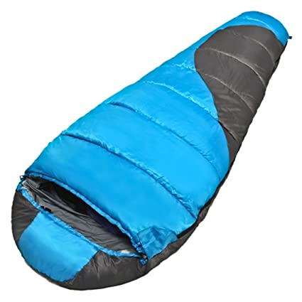 farway Saco de dormir 20 grados de dormir para frío Adventurer cold-weather Saco de