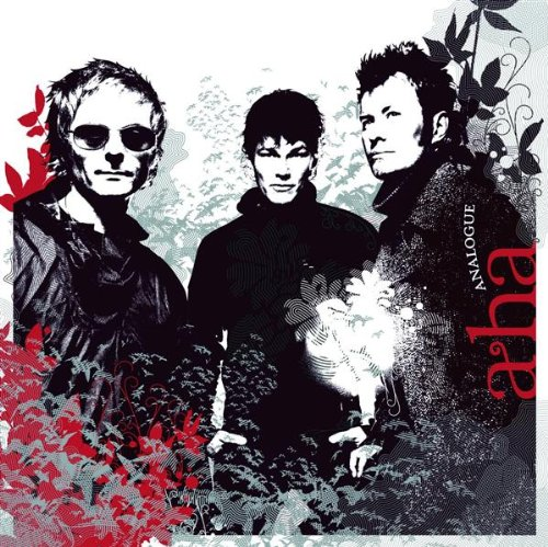 CD : a-ha - Analogue (Bonus Tracks, Enhanced, England - Import)