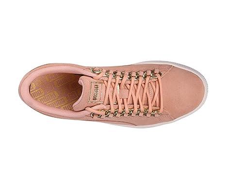 Puma Suede Classic x Chain W Scarpa: Amazon.it: Scarpe e borse