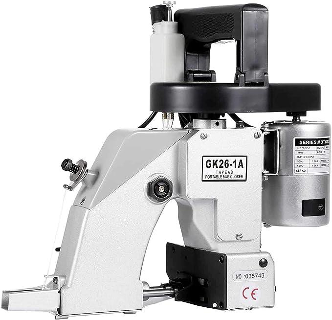 Más cerca máquina de coser bolsa para máquina de coser GK26-1A ...