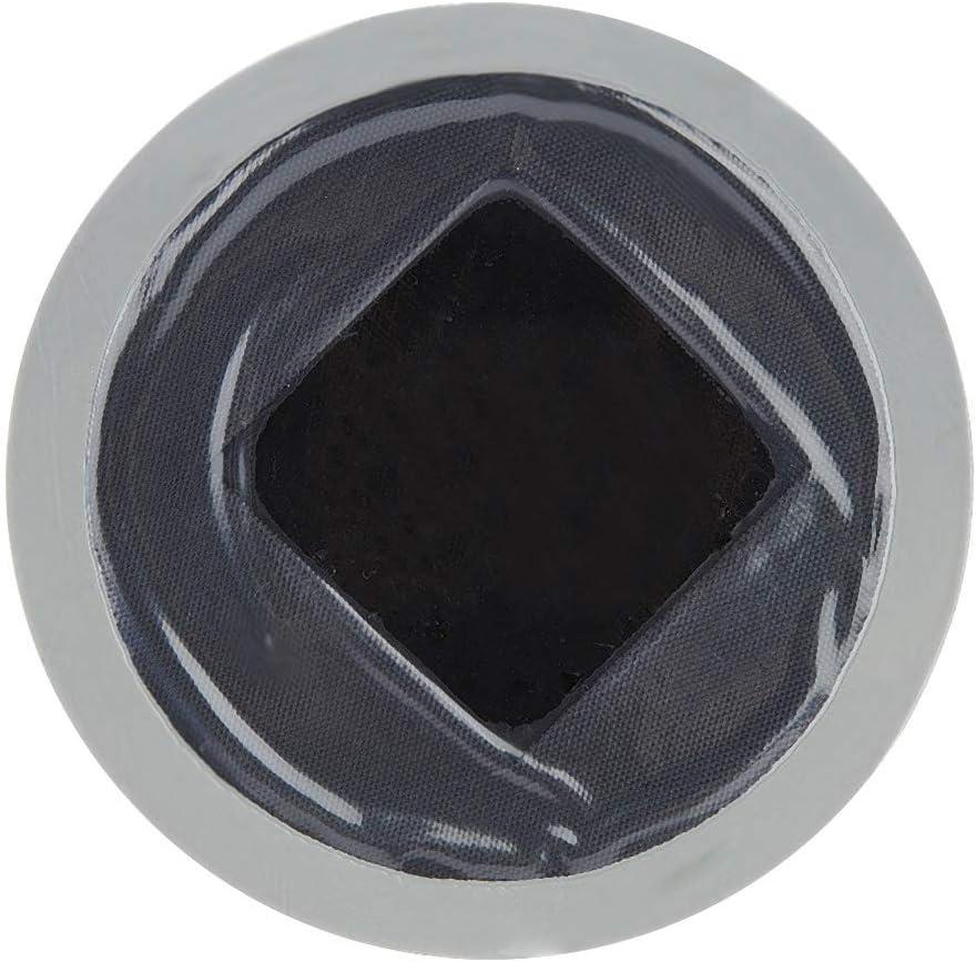 20Pcs 80mm Auto Naturkautschuk Reifen Reifenpanne Reparatur Cold Roud Patch Tubeless Patches Reifenreparatur-Patch