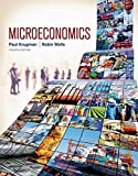 img - for Microeconomics: book / textbook / text book