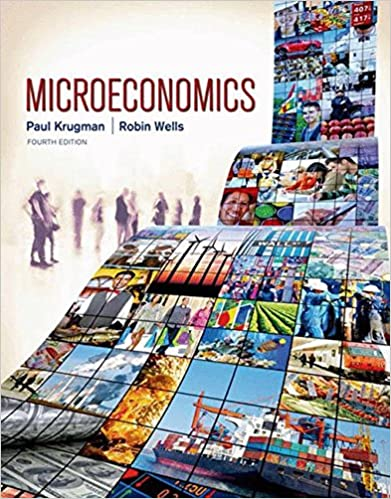 Microeconomics 9781464143878 economics books amazon microeconomics 4th edition fandeluxe Choice Image