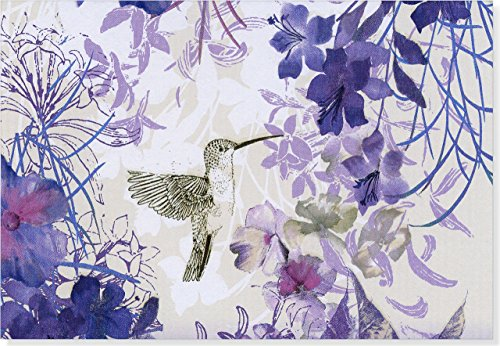 Hummingbird Note Cards (Stationery, Boxed - Hummingbird Bookmarks