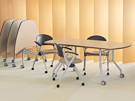 Versteel Simon Chair, Stack And Nesting Office Chair
