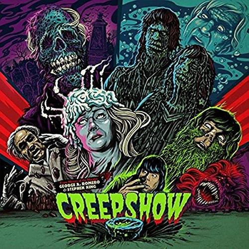 Creepshow (Original Motion Picture Score)