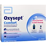 Oxysept Comfort 90 Tage Premium Pack Kombipackung, 1 P