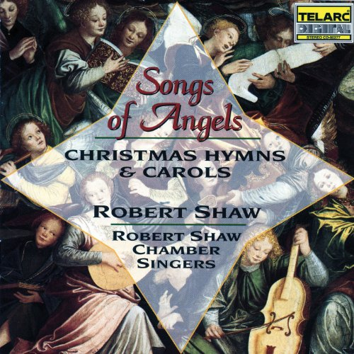 Christmas Classical Album Singers (Songs Of Angels: Christmas Hymns And Carols)