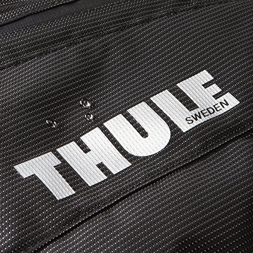 Thule Crossover 38-Litre Rolling Carry-On Suit Case (Dark Blue) by Thule (Image #11)