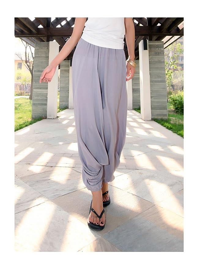 Amazon.com: arjosa Mujeres Santic – Pantalones de jogging ...