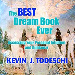 The Best Dream Book Ever