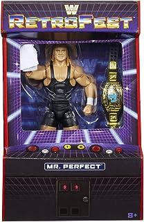 WWE retrofest dans Hacksaw Jim Duggan Head Knee Pad Accessoires Mattel Wrestling Wwf