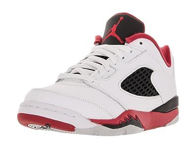 Nike Jordan 5 Retro Low (PS), Zapatillas de Baloncesto para Niños