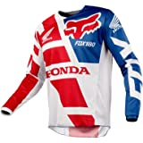 Fox Racing 180 Honda Men's Off-Road Motorcycle Jerseys