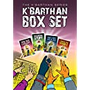K'Barthan Series Box Set