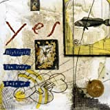 Greatest Hits by YES (2007-08-02)