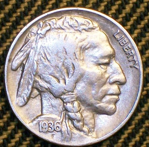 American Coins Nickel - 2