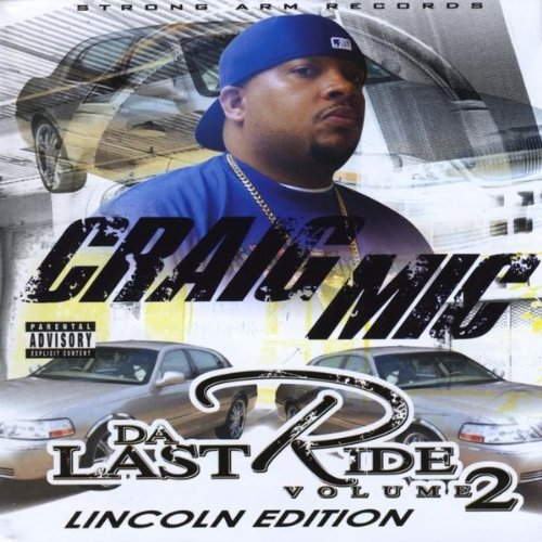 Let S Make It Official Feat Big Chuck By Craig Mic On Amazon