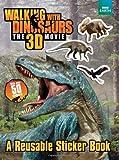 Walking with Dinosaurs, Jane Stevens, 0062232800