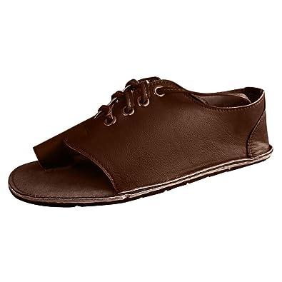 Gemini Damen Sommer Schuhe Blau Leder lose Einlage 31210-02-808 Schnürschuhe NEU