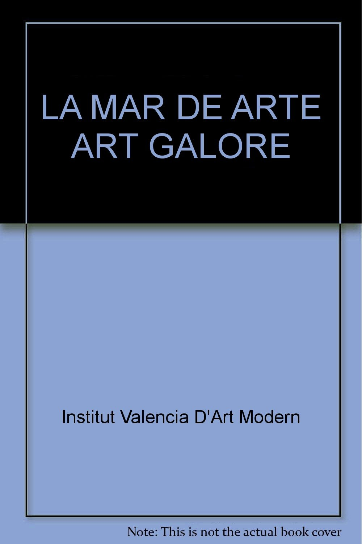 Download La Mar De Arte / Art Galore PDF