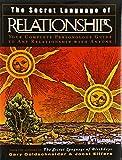 The Secret Language of Relationships (reissue)