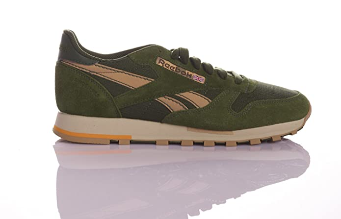 Reebok Classic Leather Utility - US 11 - EUR 44.5 - CM 29  Amazon.co.uk   Shoes   Bags 9b13ccf30