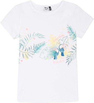 3 pommes M/ädchen It Girl T-Shirt
