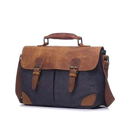 790a5c2c81d8 Amazon.com: MEI Business Briefcase Men's Business Briefcase, Casual ...