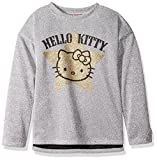 Image of Hello Kitty Big Girls' 3 Piece Hooded Legging Set, Silver, 10