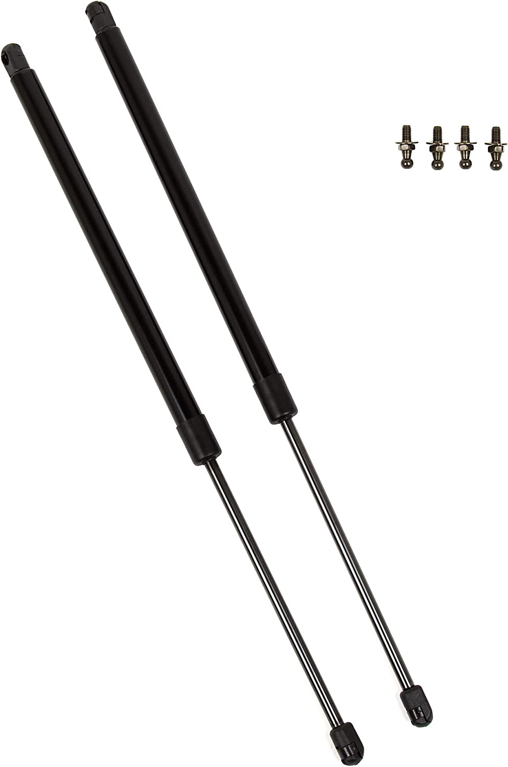 Evergreen E10031 2pcs SG230035 Rear Tailgate Lift Supports Struts For Chevy Suburban /& Tahoe