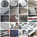 20W MOPA Fiber Laser Marking Engraving Etching