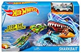 #7: Hot Wheel Sharkbait Play Set