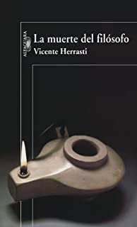 La muerte del filósofo (Spanish Edition)