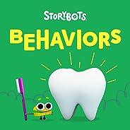 StoryBots Behaviors
