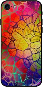 Case For iPhone 7 - Colourful Pattern
