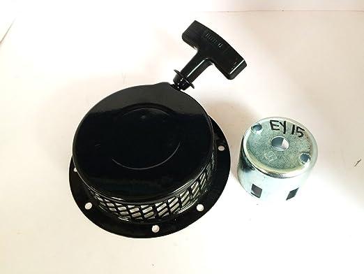 Pull Recoil Rewind Starter Pulley fit Robin Subaru EY15 EY15-2B EY15-3 226-50811