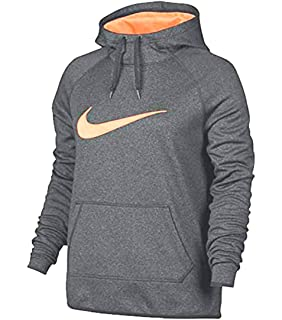 e1e82764282f Nike Women s All Time Pullover Hoodie at Amazon Women s Clothing store