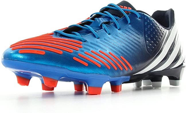 adidas Predator LZ TRX FG, Zapatillas de fútbol Unisex Adulto