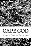 Cape Cod, Henry David Thoreau, 1482025000