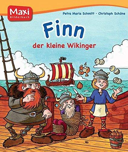 Finn, der kleine Wikinger