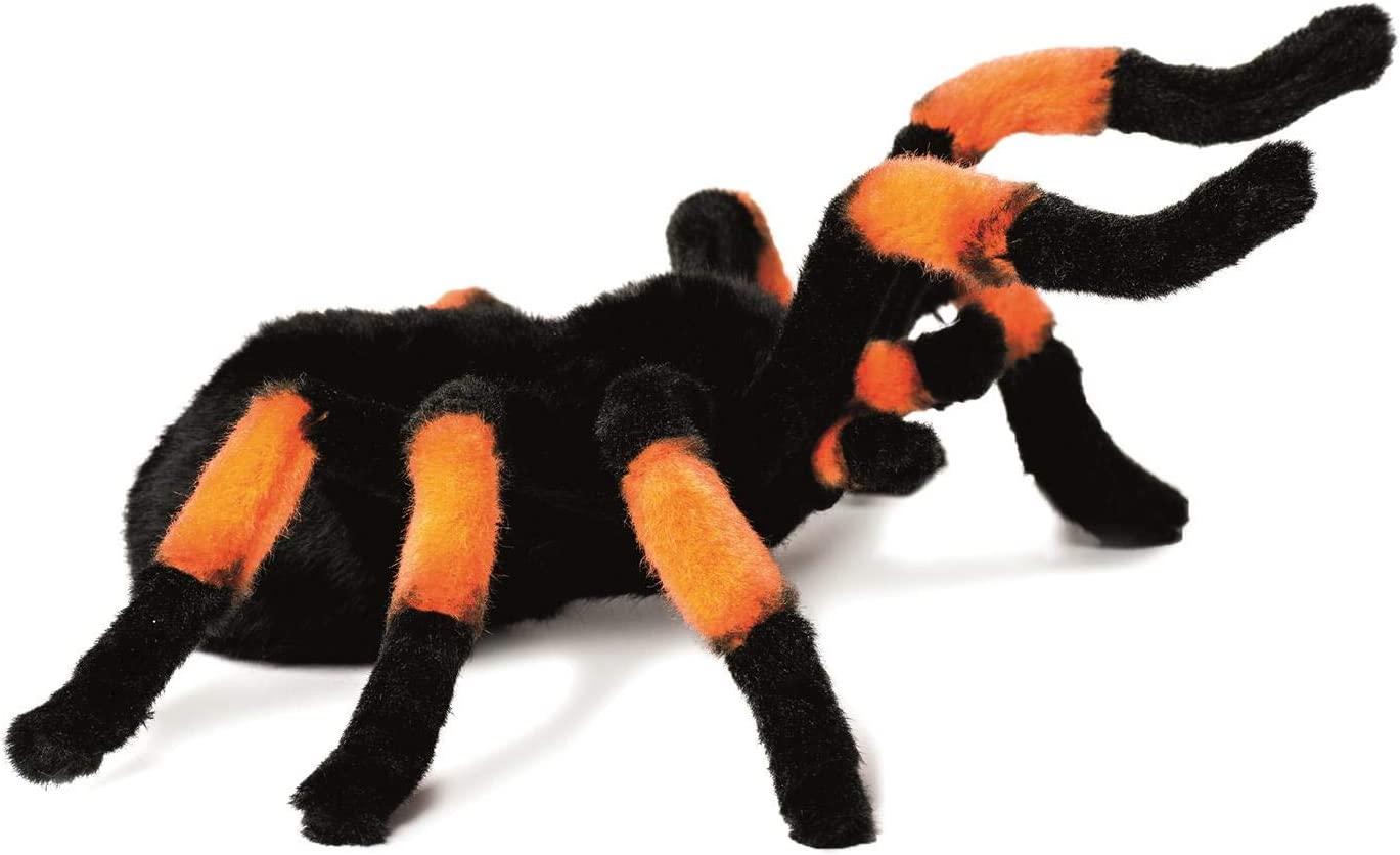 Tarantula Stuffed Animal, Amazon Com Hansa Tarantula 11 Plush Toys Games