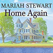 Home Again: Chesapeake Diaries Series #2 | Mariah Stewart