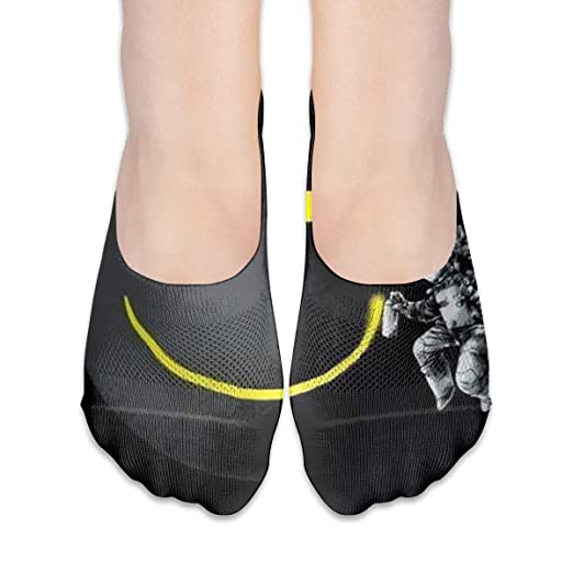 c209d100d Non Slip Flat Boat Line Apollo Womens Thin Casual No Show Socks at Amazon  Women s Clothing store