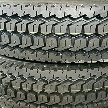 Amazon Com 11r24 5 Road Warrior Radial 2 Drive Tires 16 Ply