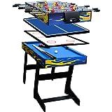 bce table multi jeux jeux et jouets. Black Bedroom Furniture Sets. Home Design Ideas
