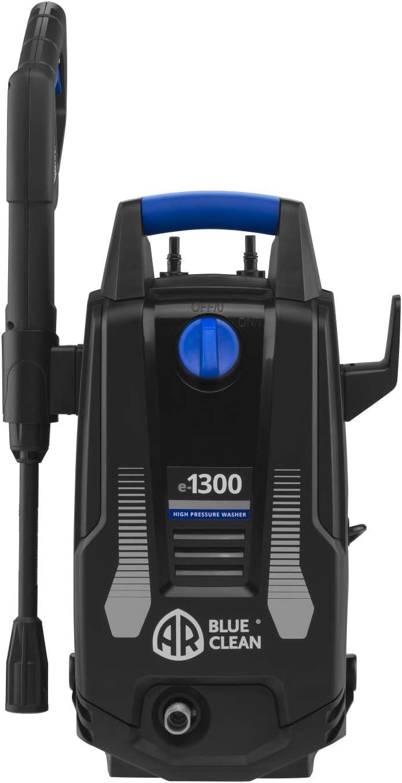 Ar Blue Clean E 1300 Hochdruckreiniger 1300 W 100 Bar 390 L H Baumarkt