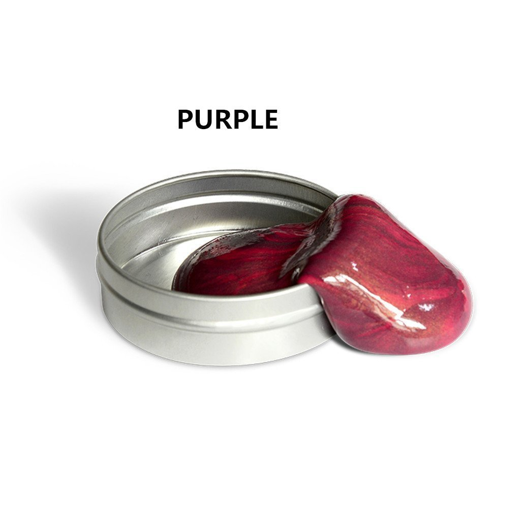 Purple Girls Purple HONGCI New Super Magnetic Putty -Super Magnetic Crazy Playdough Magnetic Creative Toy for Boys Children/'s Prizes-50g Childrens Prizes-50g