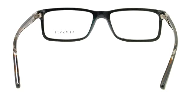 252a09c31cbd0 Amazon.com: Eyeglasses Versace 0VE3171 GB1 SHINY BLACK: Versace: Shoes